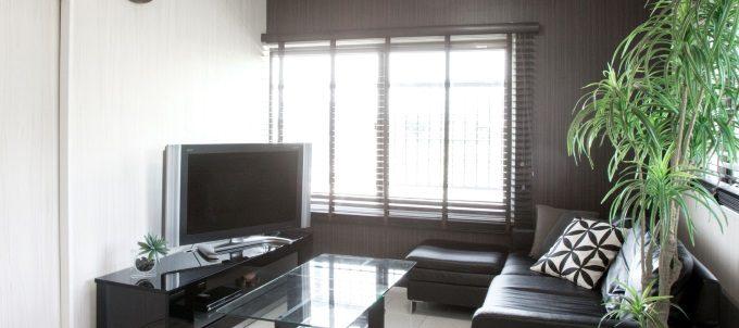 断熱性能と窓の大きさ