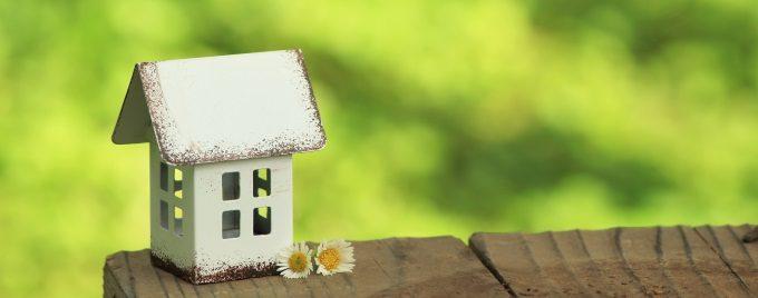 永和住宅と契約、着工